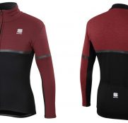 sportful Giara jacket burdeos
