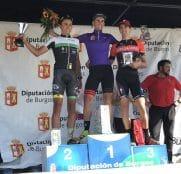 CX Burgos: Kevin Suárez se impone en Fresno de Rodilla