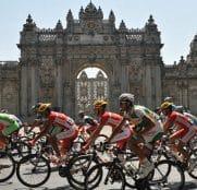 El Tour de Turquía sobrevive en octubre (Previa y dorsales)