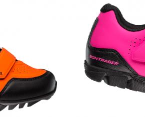 Bontrager Evoke y Adorn: Llena de color tus salidas en bici