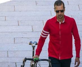 Transparent, nueva camisa con un tejido innovador