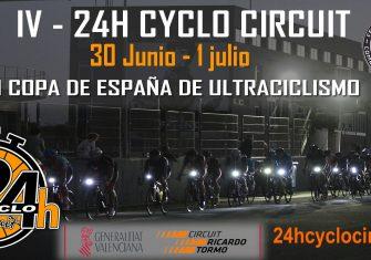 La Copa de España de Ultrafondo 2018, a escena con cuatro puntuables