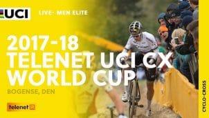 Copa del Mundo CX: Van der Poel, imparable en Bogense