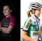 Dos británicas para el Bizkaia Durango-Euskadi Murias en 2018