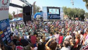 Vuelta San Juan 2018: Siete WorldTour, siete etapas y un día de descanso