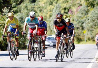 Vuelta Costa Rica: Juan Carlos Rojas aplasta a sus rivales (Fotos)