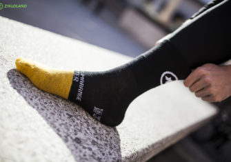 Assos Habusock: Dále un capricho a tus pies este invierno