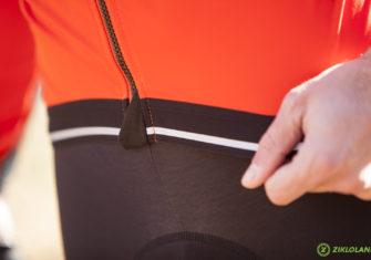 Sportful Ultimate WS Jacket: Abrigarse puede ser muy sencillo
