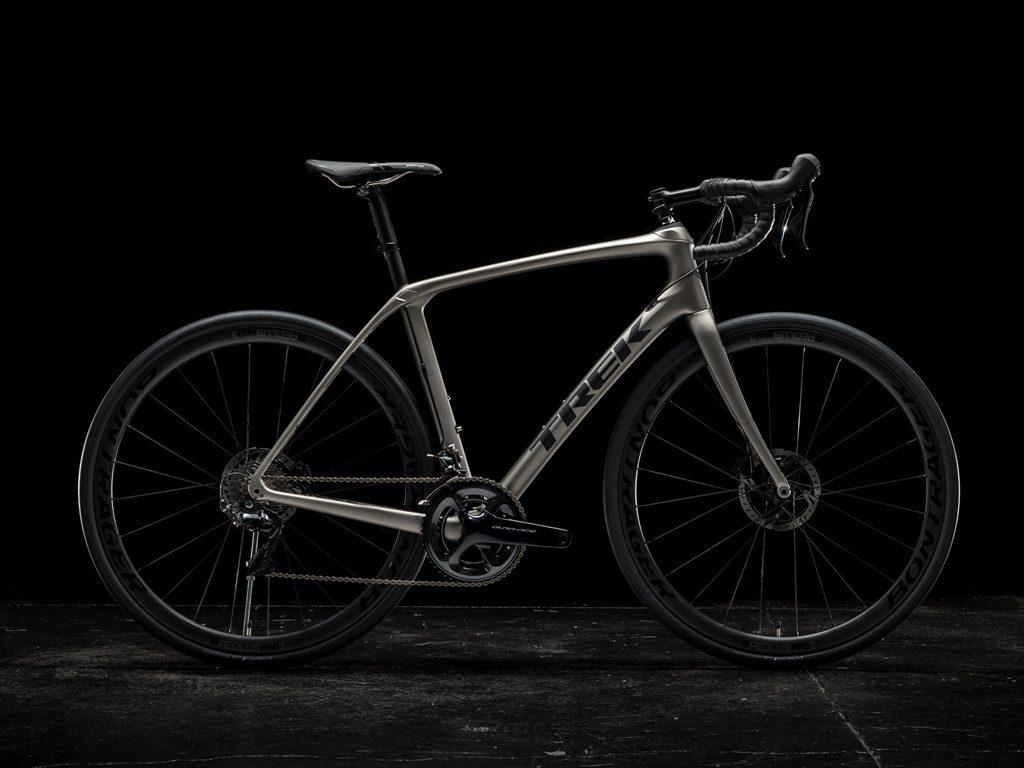 f03c80d59ef Trek amplía su gama de bicicletas de carretera con frenos de disco ...