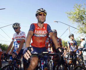 Concurso Sportful: Gana un maillot de Bahrain-Merida o Bora-Hansgrohe