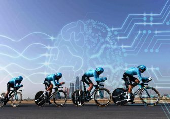 El futuro es hoy: Inteligencia Artificial, Big Data y Ciclismo