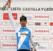"""Rubén Plaza: """"Me apetecía mover la carrera sin nada que perder"""""""