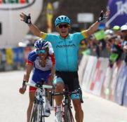Tour Alps: Miguel Ángel López se impone en Alpe de Pampeago (Vídeo)
