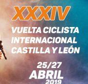 Vuelta Castilla y León