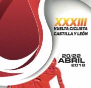 Vuelta Castilla y León: Dos sprints y Ávila como juez (Previa y dorsales)