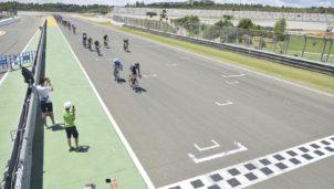 24 horas Cyclo Circuit: Festival de ciclismo en Cheste