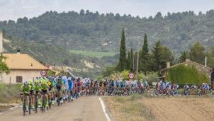euskadi-murias-2ª-etapa-vuelta-aragon-2018
