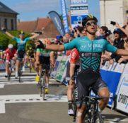 4 Días Dunkerque: Coquard se lleva la cuarta