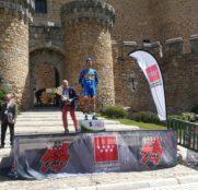 Vuelta Madrid: Edgar Pinto se lleva la primera etapa