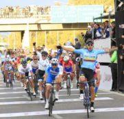 Sebastián Molano se impone en el Panamericano ante Richeze