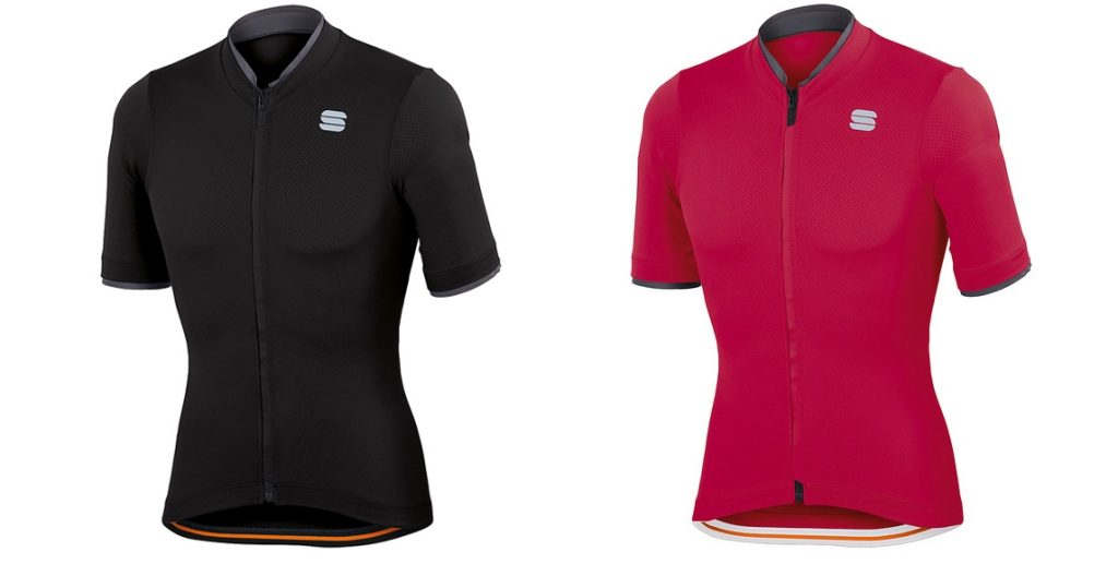 sportful maillot infinite 2018 0002