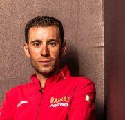 Vídeo: Vincenzo Nibali, ciclista, marido y padre
