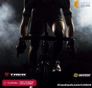 La Cursa Llobregat, tercer asalto de la Copa de España junior