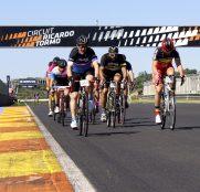 Las 24 horas Cyclo Circuit llegan al circuito de Cheste