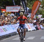 Campeonatos España: Gorka Izagirre se impone en solitario (Vídeo)