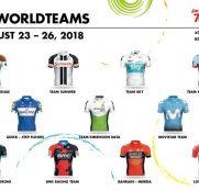 La Vuelta a Alemania vuelve con 11 equipos World Tour