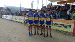 catalunya-team-relay-campeonato-españa-mtb-2018