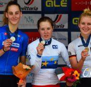 europeos-2018-podio-junior-feminas