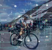 Chris Froome en la Finestre y la ley universal que persigue al ciclista: La Gravedad