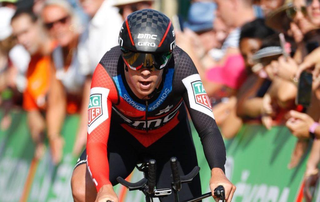 richie-porte-vuelta-españa-2018-etapa1