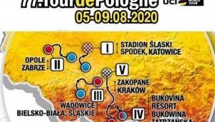 Tour Polonia: Ballerini gana la última; Evenepoel, cuarta vuelta