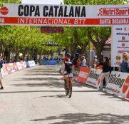 La biker Sandra Santanyes se retirará en la Brasil Ride