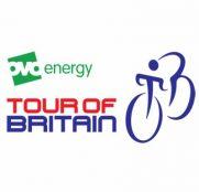 Tour Gran Bretaña: Roglic, nuevo líder tras la crono por equipos