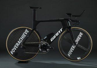 Team CCC presenta sus nuevas bicicletas Giant (Galería de fotos)
