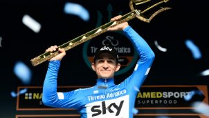 Tirreno-Adriático 2019: Las mismas cronos, más explosividad (Perfiles)
