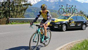 Stef Clement se retira con problemas físicos