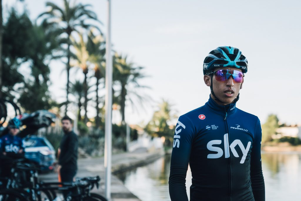 egan-bernal-team-sky-2019-pretemporada