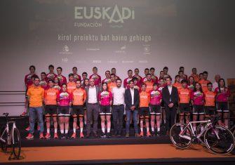 La Fundación Euskadi presenta sus líneas maestras de 2019