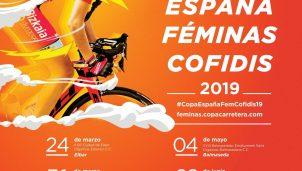 Copa España: El GP Ciudad de Eibar, encargado de abrir fuego