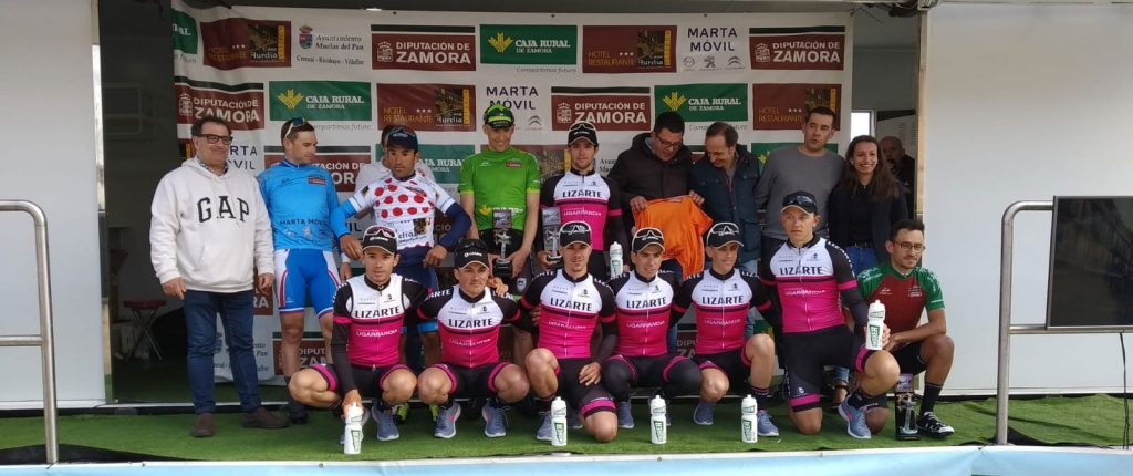 equipo-lizarte-zamora-2019