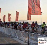 El Gran Fondo Costa de Almería, un evento de carácter internacional