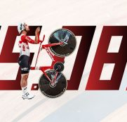 Hour Record - Victor Campenaerts