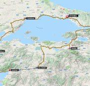 Tour Turquía: Una oportunidad de brillar en el WorldTour (Previa)