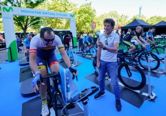 bkool-2019_MOVISTAR VIRTUAL CYCLING - MADRID (1)