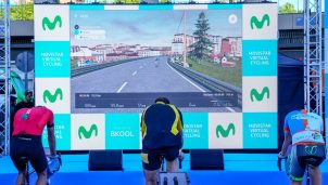 bkool-2019_MOVISTAR VIRTUAL CYCLING - MADRID (4)