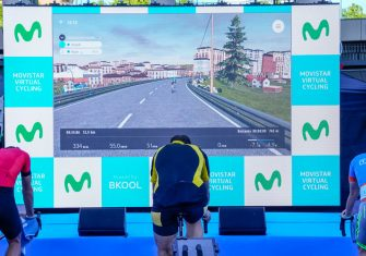 bkool-2019_MOVISTAR VIRTUAL CYCLING - MADRID (4)